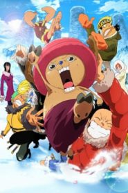 One Piece The Movie<br></noscript><img class=