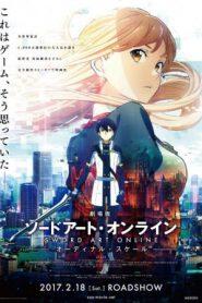 Sword Art Online Movie – Ordinal Scale<br></noscript><img class=
