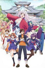 Yuragi-sou no Yuuna-san ผีสาวบ้านเช่าบ่อน้ำร้อน <br></noscript><img class=