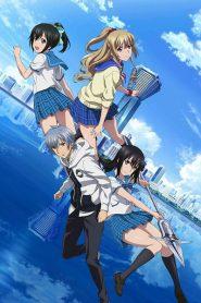 Strike the Blood II OVA สายเลือดแท้ที่สี่ (ภาค2) <br></noscript><img class=