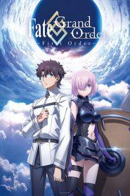Fate Grand Order – First Order<br></noscript><img class=