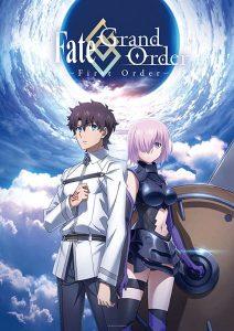 Fate Grand Order – First Order ซับไทย Movie
