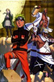 Naruto Shippuden นารูโตะ ซีซั่น 13 เจ็ดจอมยุทธ์ดาบนินจา 276-295