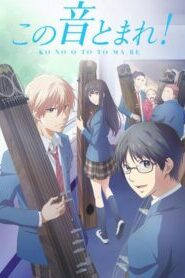 Kono Oto Tomare! 2nd Season (ภาค 2)