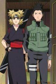 Naruto Shippuden นารูโตะ ซีซั่น 25.2 เรื่องราวของชิกามารุ 489-493