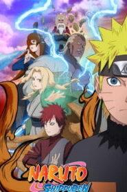 Naruto Shippuden นารูโตะ ซีซั่น 5 อสูรสามหาง 89-112