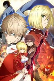 Fate/Extra: Last Encore – Illustrias Tendousetsu