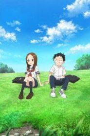 Karakai Jouzu no Takagi-san 2 (ภาค2)