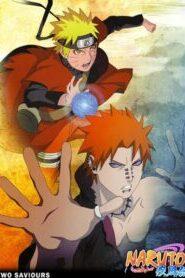 Naruto Shippuden นารูโตะ ซีซั่น 8 ภาคสองผู้กอบกู้ 152-175