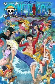One Piece วันพีช ซีซั่น 18 เกาะโซว์ พากย์ไทย