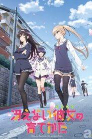 Saenai Heroine no Sodatekata วิธีปั้นสาวบ้านให้มาเป็นนางเอกของผม (ภาค1) ตอนที่ 1-12+OVA ซับไทย จบแล้ว