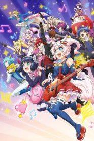 Show by Rock!! Stars!! (ภาค 4)
