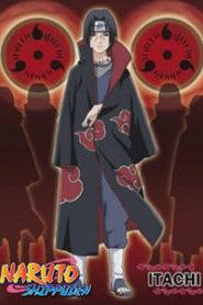 Naruto Shippuden นารูโตะ ซีซั่น 22 เรื่องราวของอิทาจิ 451-458