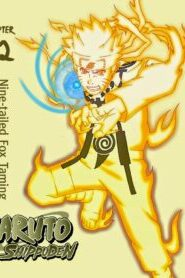 Naruto Shippuden นารูโตะ ซีซั่น 12 ท้าพิภพสยบเก้าหาง 243-275