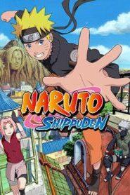 Naruto Shippuden นารูโตะ ซีซั่น 3 สิบสองนินจาผู้พิทักษ์