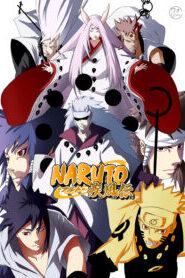 Naruto Shippuden นารูโตะ ซีซั่น 24 คางูยะประจัญบาน 470-483