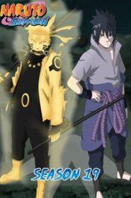 Naruto Shippuden นารูโตะ ซีซั่น 19 เบื้องหลังของนารูโตะ 394-413