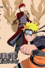 Naruto Shippuden นารูโตะ ซีซั่น 1 ช่วยเหลือคาเซะคาเงะ
