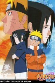 Naruto Shippuden นารูโตะ ซีซั่น 9 หนทางของโคโนฮะ 176-196