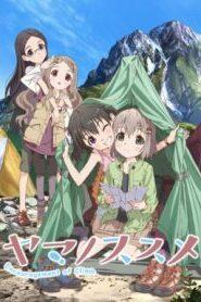Yama no Susume Season 2 (ภาค2) ซับไทย