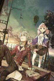 Escha and Logy no Atelier – Tasogare no Sora no Renkinjutsushi