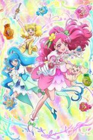 Healingud Pretty Cure มหัศจรรย์สาวน้อยพริตตี้เคียว