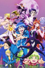 Mairimashita! Iruma-kun 2nd Season อิรุมะคุงกับโรงเรียนปิศาจ (ภาค2)