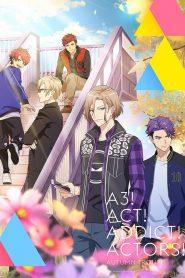 A3! Season Spring & Summer ซับไทย