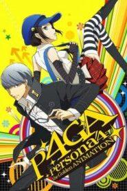 Persona 4 the Golden Animation ซับไทย