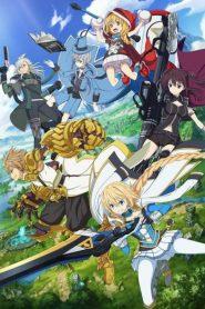 Hangyakusei Million Arthur 2nd Season (ภาค2) ซับไทย