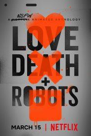 Love Death + Robots กลไก หัวใจ ดับสูญ ภาค 1 ซับไทย