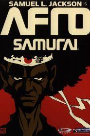 Afro Samurai แอฟโฟร ซามูไร ซับไทย