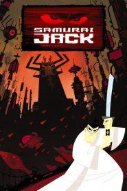 Samurai Jack Season 1 ซามูไร แจ็ค ซีซั่น 1 พากย์ไทย
