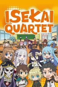 Isekai Quartet ซับไทย