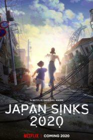 Japan Sinks 2020 ญี่ปุ่นวิปโยค ซับไทย/พากย์ไทย