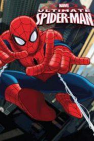 Ultimate Spider Man Season 1 พากย์ไทย