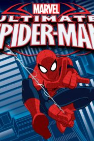 Ultimate Spider Man Season 2 พากย์ไทย