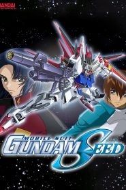Mobile Suit Gundam SEED พากย์ไทย
