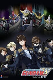 Mobile Suit Gundam Wing พากย์ไทย