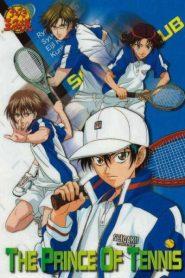 The Prince of Tennis เจ้าชายลูกสักหลาด ปี3 พากย์ไทย