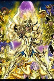 Saint Seiya: Soul of Gold [ซับไทย]