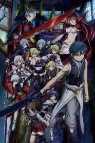 Trinity Seven Movie 2- Tenkuu Toshokan to Shinku no Maou ทรินิตี้เซเว่น 7 จ้าวคัมภีร์เวท เดอะมูฟวี่ 2