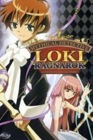 Loki Ragnarok โลกิ ปริศนาแร็คนาร็อค พากย์ไทย